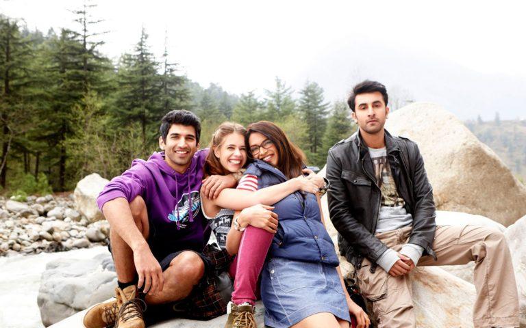 Yeh Jawaani Hai Deewani (2013) Movie Online (FULL HD